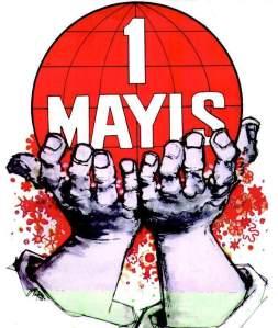 1_Mayıs_logosu